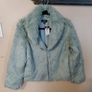 rue 21 coats
